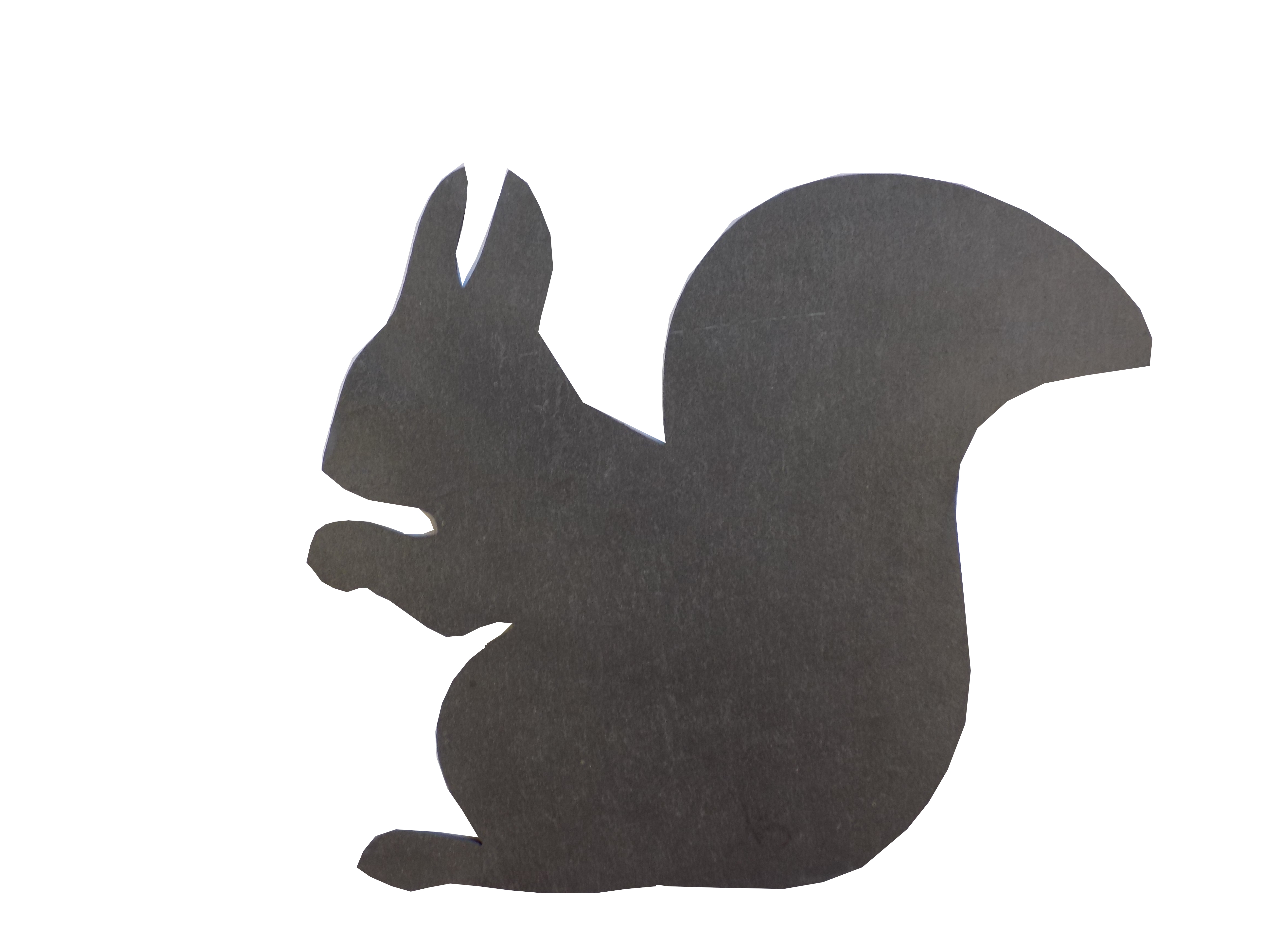 Primero Eichhörnchen ca.23x20cm