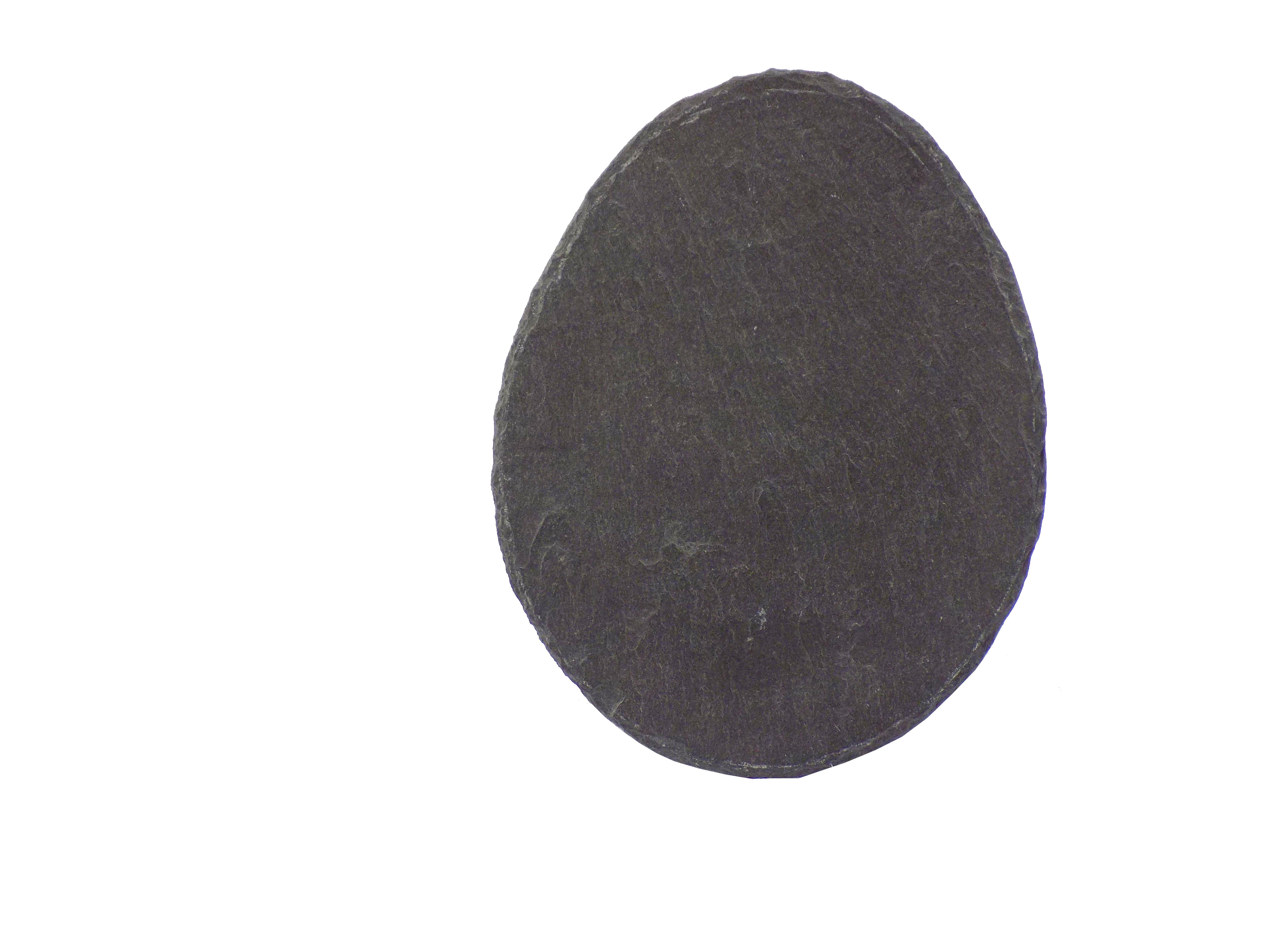 Primero Osterei gelocht ca.18x15cm