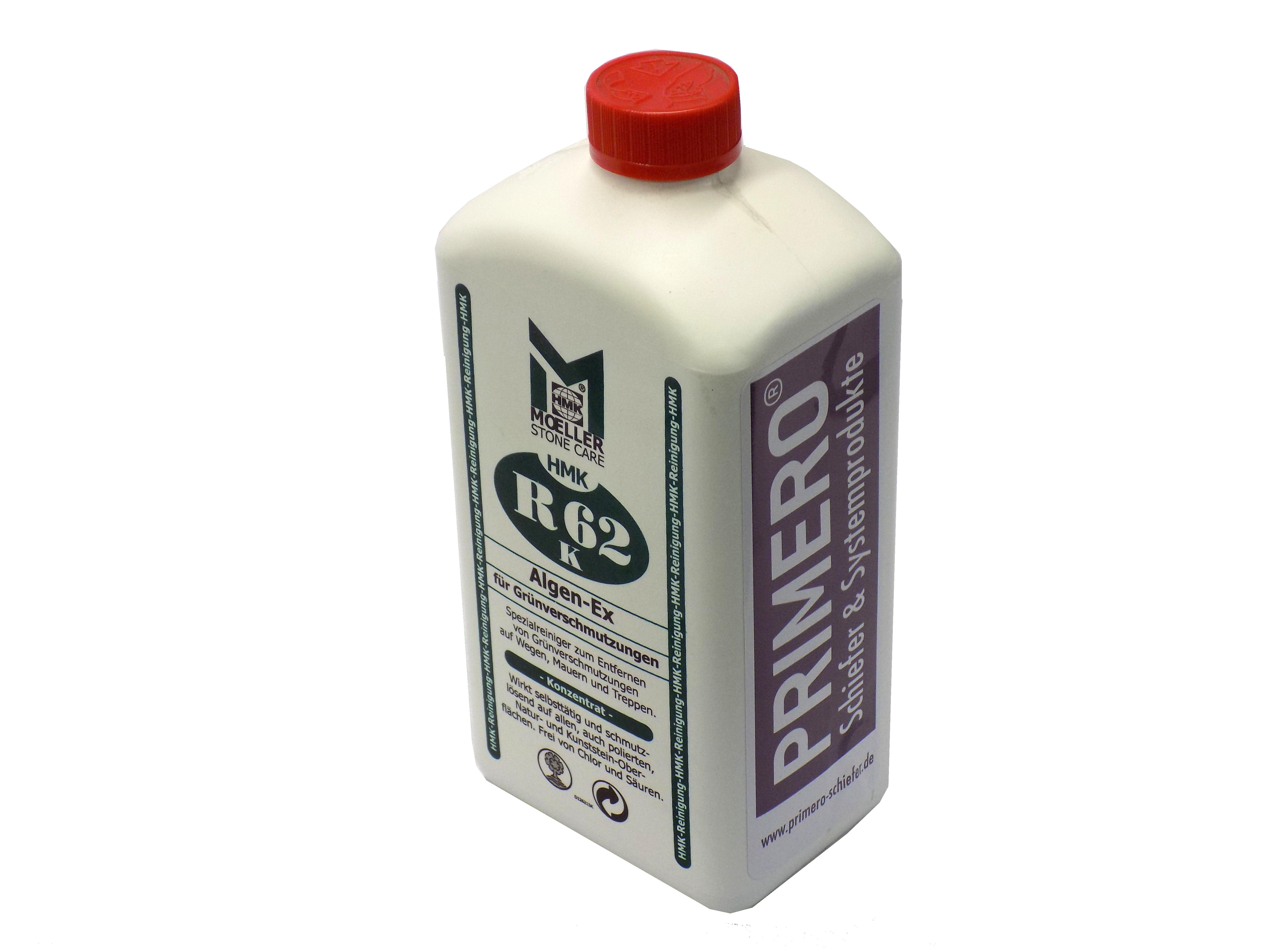 Primero R162 Algen-EX 1 l, für den Außenbereich