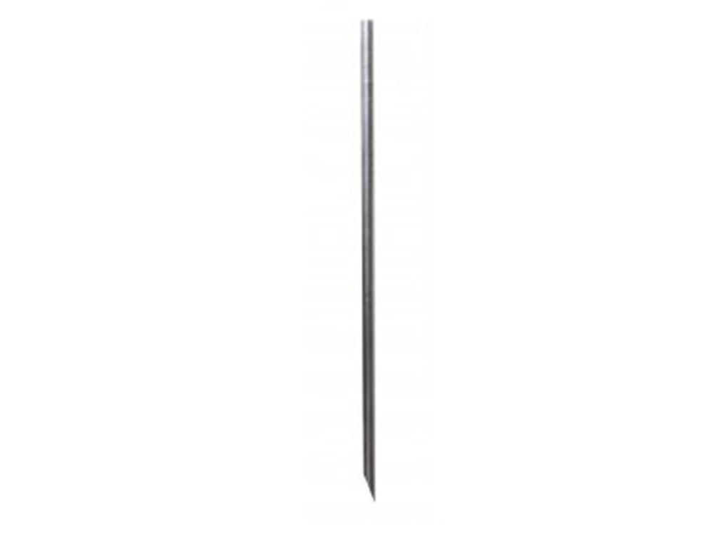 Fackelstiel - 150 cm - angespitzt